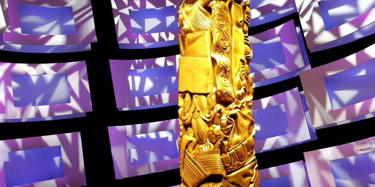 César du cinéma – Février 2019