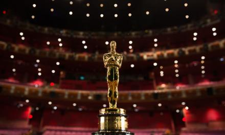 Oscars du cinéma – Mars 2018