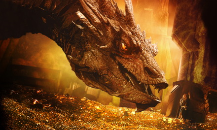 Le Hobbit, La Désolation De Smaug