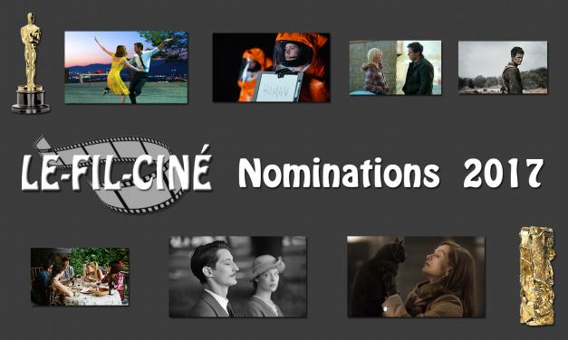 Nominations 2017