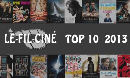 Top 10 – 2013
