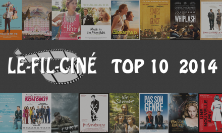 Top 10 – 2014