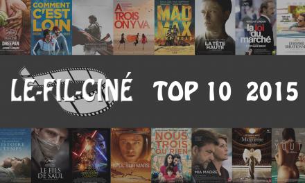 Top 10 – 2015