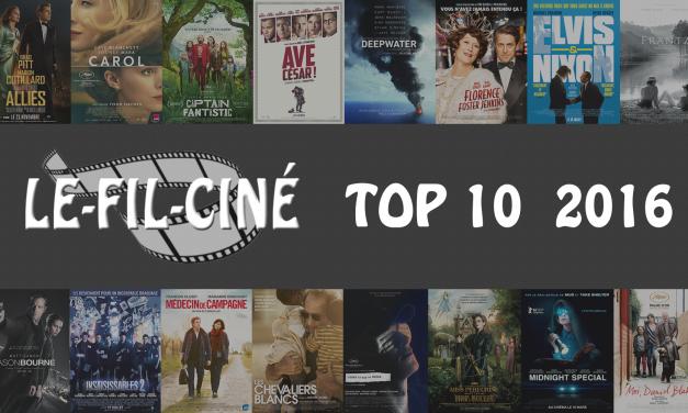 Top 10 – 2016