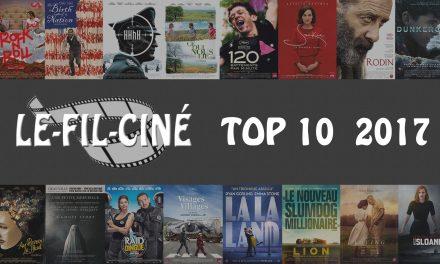 Top 10 – 2017