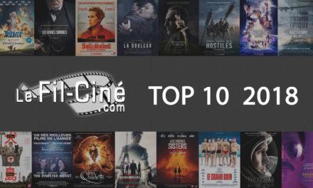 Top 10 – 2018
