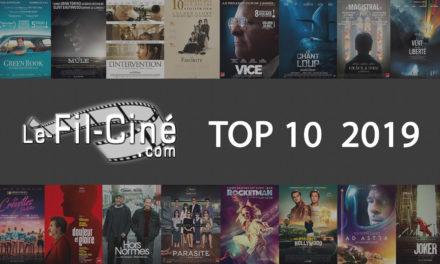 Top 10 – 2019