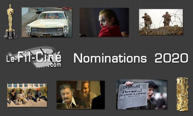 Nominations 2020